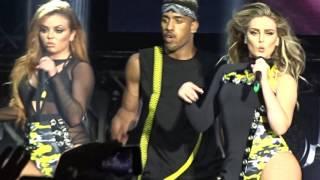 Скачать Little Mix You Gotta Not Vienna Wien Austria 27 05 17 FULL HD