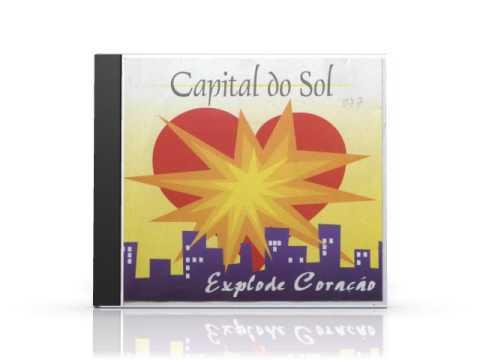"""Capital do Sol - """"Nossa canção"""""""