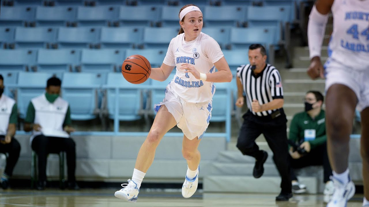 Video: UNC Women's Basketball Rallies To Beat Wake Forest In Overtime - Highlights
