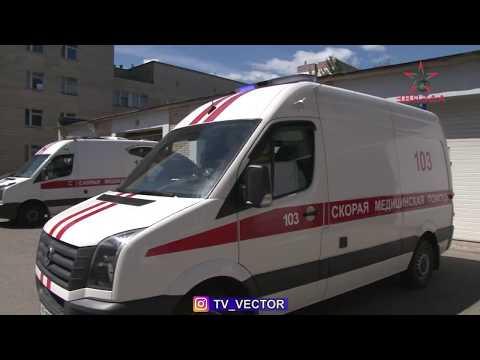 Штаб по коронавирусу в Новополоцке
