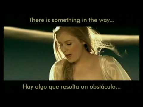 Apocalyptica - Faraway - Español - Linda Sundblad - HQ Subtitled Songs Lyrics - Letra - Music Video