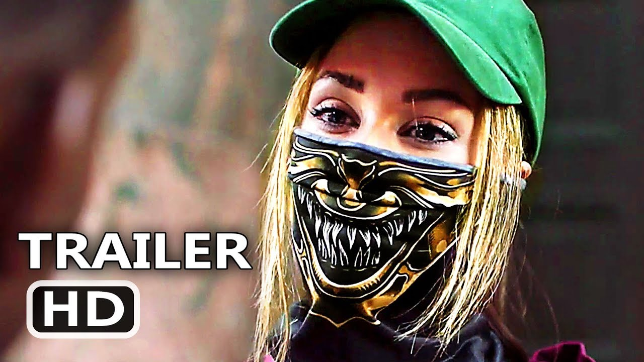 INSIDE MAN MOST WANTED Trailer (2019) Thriller Movie