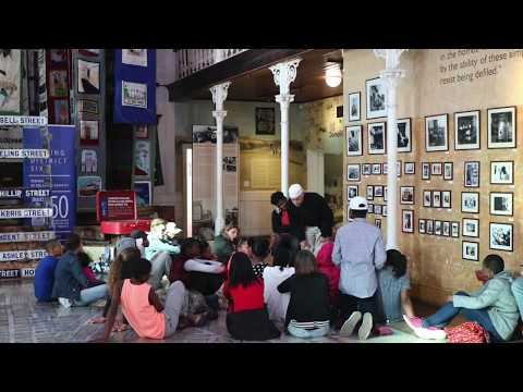 District Six Museum Feature