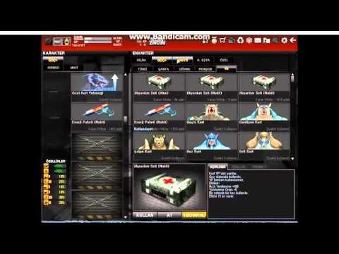 video de col hacker g4 para wolfteam turkey