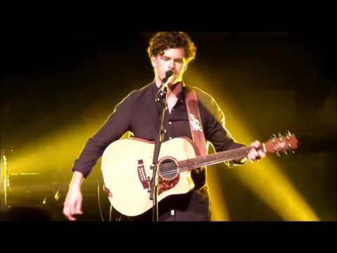 Vance Joy  Straight Into Your Arms   hd