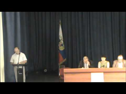 Публичные слушания по проекту изменений в действующую редакцию Устава Рузского муниципального района