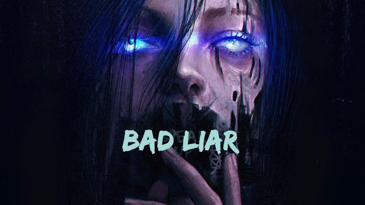 krewella bad liar lyrics youtube
