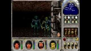 Might and Magic VI - The Mandate of Heaven Early-game Gameplay