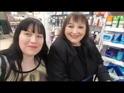 Come Grocery Shopping with me and my mum! Tesco / B&M, Home Bargains .. MEGA VLOG #uk