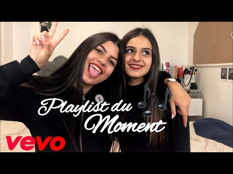 PLAYLIST DU MOMENT |  Niska, Jul, Ninho, Sadek...