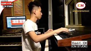 Khánh Nện Đàn - Lạc Trôi - Remix Cực Hay