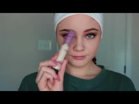 GRWM: Eyebrow Tutorial  Fall Makeup