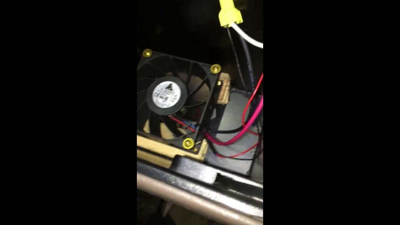 Diy Electric Car Heater Youtube Home Wiring For An