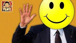 3 séries pour se remettre des présidentielles - #VLOG