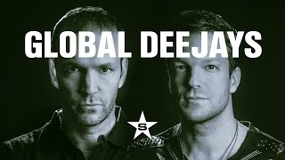 Global Deejays - Hardcore Vibes (Club Mix)