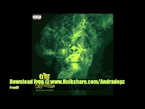 Wiz Khalifa- Fly solo [Rolling Papers][Download Link]