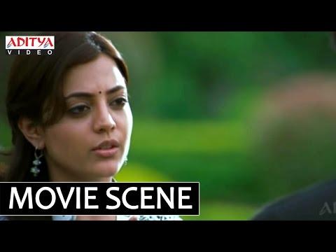 Nara Rohit Funny Love Proposal To Nisha Aggarwal - Solo Movie
