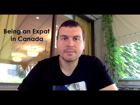 Expat Living and Working in Canada | ExpatsEverywhere