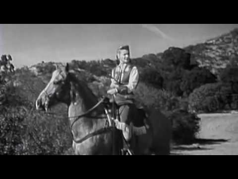 Annie Oakley Season 3 Episode 24:   The Front Trail