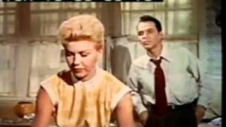 Young at Heart (1955) trailer Doris Day Frank Sinatra