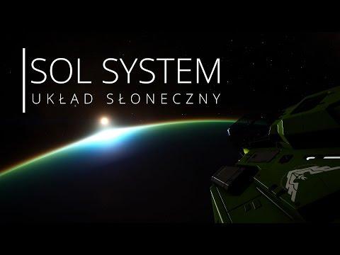 Zwiedzam Układ Słoneczny / Elite Dangerous: Horizons
