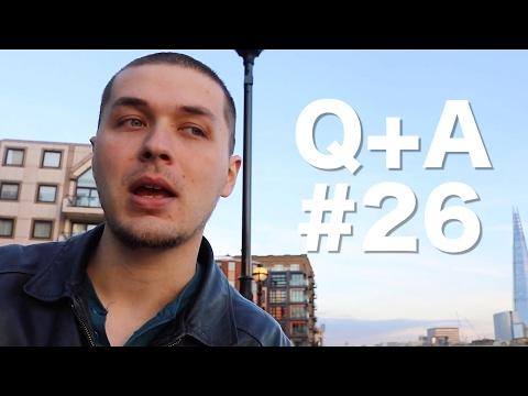 Q+A #26  What is good music? KnowerJohn Coltrane