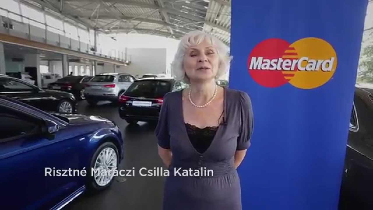 Mastercard Priceless Specials