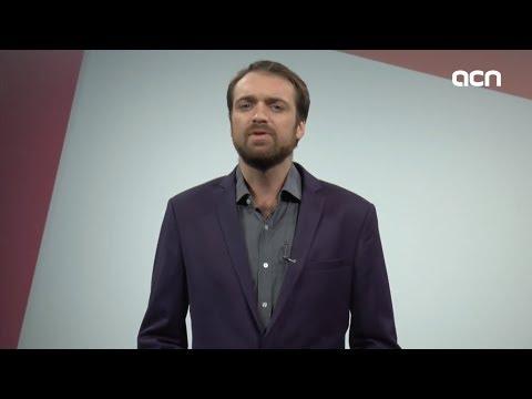 27-Oct-17 TV News: 'Catalonia declares independence'