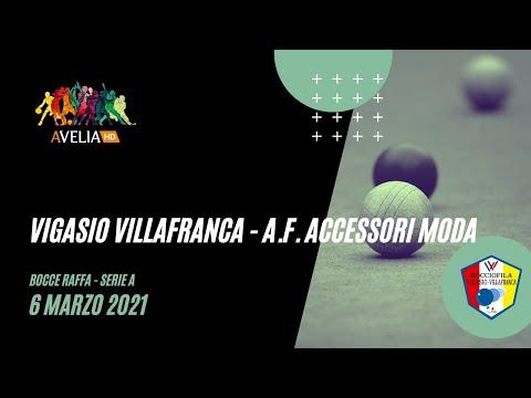 Vigasio-Villafranca - A.F.