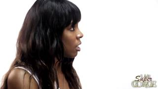 Kelly Rowland talks about Beyonce and