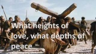 In Christ Alone - Owl City -  WITH LYRICS