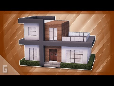 minecraft:-how-to-build-a-modern-house!-(#36)