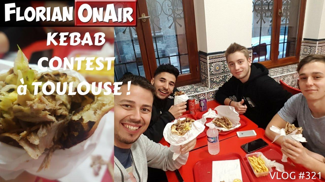 kebab contest toulouse quel est le meilleur kebab vlog 321 youtube. Black Bedroom Furniture Sets. Home Design Ideas