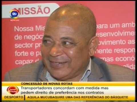 STV JornaldaNoite 17 07 2017