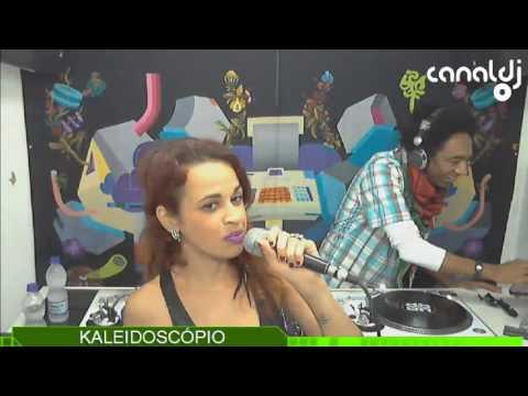 Kaleidoscópio ( Janaina Lima e Ramilson Maia ) - Programa DB-ON - 03.08.2016