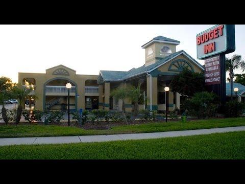 Budget Inn Sanford International Airport - Sanford Hotels, Florida
