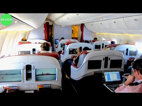 LATAM Business Class Flight Experience | 767-300WL JFK-YYZ JJ8102