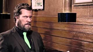 Watch John Grant I Hate This Town video