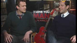 Star Movies VIP Access: I Love You Man