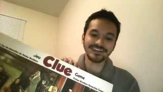 Roger Reviews: Clue