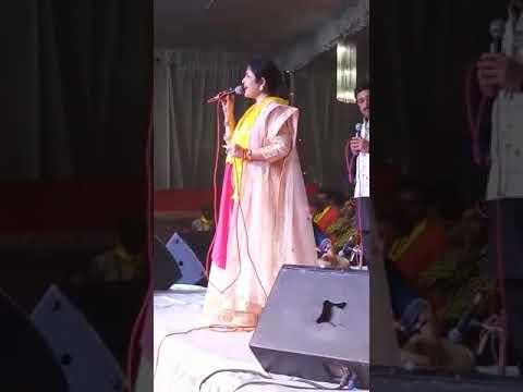 Tune Mujhe Bulaya Sherawaliye | Kavita Paudwal | Ganesh Utsav 2018 | Hardoi