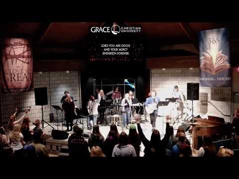 11.22.19 Friday Praise and Response Chapel