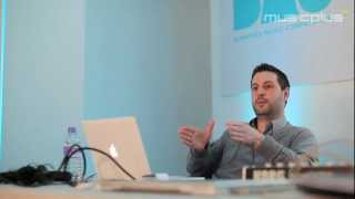 Music Plus // Digital Distribution How To Sell Your Music Online (Dumfries)