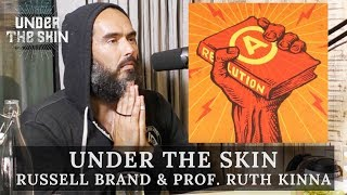 What Is Non-Domination?  | Russell Brand