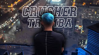 TROMBA - CRUSHER (Music Video)