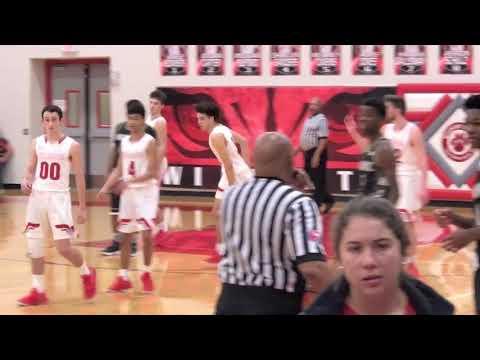 Splendora High School Basketball Preview