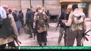 Боевики ТГИЛ взяли в заложники более 400 человек в Сирии