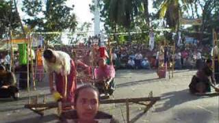 Binatbatan Festival of Paoay by Ed Antonio