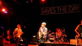 Saves The Day - All Star Me, See You