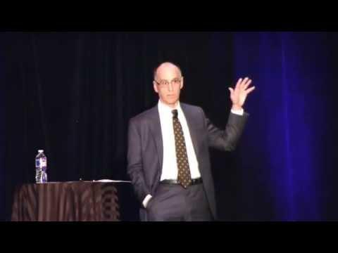 Kansas City: David Warm Remarks on Regionalism